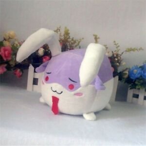 Anime Touhou Project Reisen Udongein Inaba Cosplay Plush Doll Soft Stuffed Toy