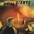 Riding Giants by Original Soundtrack (CD, Jun-2004, Milan)