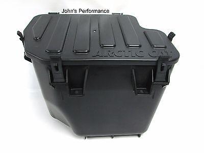 Arctic Cat Textron Underhood Cargo Box 14-18 Wildcat Trail /& Sport 700 1436-999