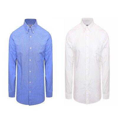 YYG Mens Buttons Short Sleeve Business Print Fashion Dress Shirts