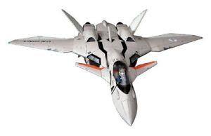 New-Hasegawa-Macross-Plus-VF-11-B-Thunderbolt-1-72-Scale-Plastic-Model-22
