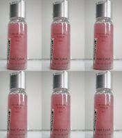 Lot Of 6 Arcona Cranberry Toner - 1oz / 30ml Each - Travel Size - 6 Oz Total
