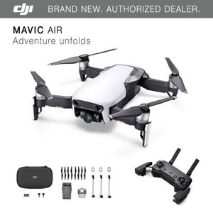 DJI-Mavic-Air-Arctic-White-Drone-4K-Camera-32MP-Sphere-Panoramas