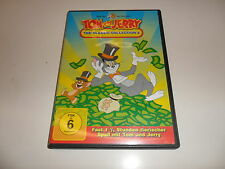 DVD  Tom und Jerry - The Classic Collection Vol. 2