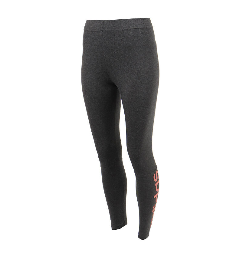Adidas Women's Essential Linear Tights BR2523 Training Yoga Tight Fit Pants