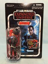 Star Wars Vintage Collection EU Starkiller Vader's Apprentice VC100 MOSC Unpunch