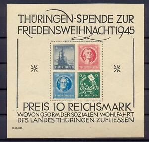 SBZ-Block-2-t-Weihnachtsblock-postfrisch-rs77