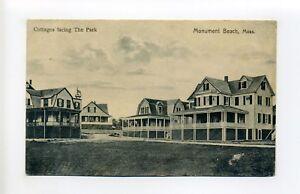 Miraculous Details About Cape Cod Ma Mass Monument Beach Cottages Facing Park Antique Postcard 1916 Download Free Architecture Designs Momecebritishbridgeorg