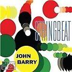 John Barry - Stringbeat (Original Soundtrack, 2012)