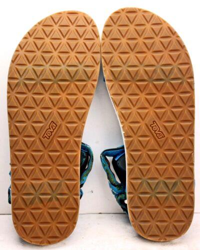 Choose Color FW168 TEVA Mens Sport Sandals sz 12 M Original Universal