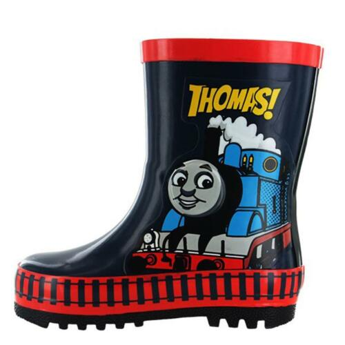 Thomas The Tank Engine PVC Wellington Boots