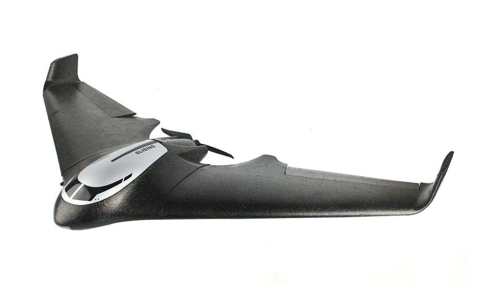 RC Flugzeug Motorflugzeug Smart A.I. 1500 FPV Gleiter EPO, 2,4GHz mit GPS RTF