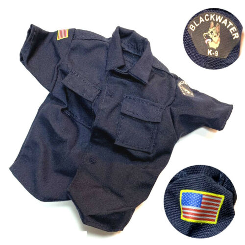 15pcs 21st Century US Germany WWII Uniform 1//6 for 12/'/' Ultimate Soldier Random