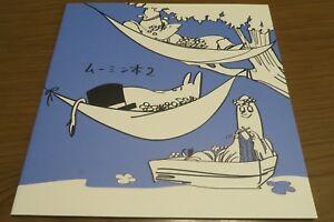 Moomin-Doujinshi-Finn-Familiy-Moomintroll-44pages-Moomin-Buen-2