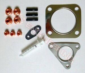 Ford-Transit-mk7-2-2-TDCi-DuratorQ-Turbo-Turbocompresor-Montaje-Kit-de-montaje