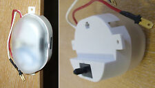 Cupboard light with door switch 12v                   PO715