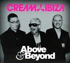 Cream Ibiza: Above & Beyond by Above & Beyond (CD, Jun-2012, 2 Discs, New State)