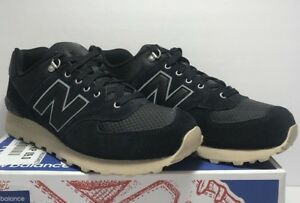 sports shoes ff335 ebd6d New Balance Mens Size 9 574 Retro Sport Running Shoes Navy ...