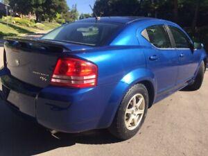 2011 Fully Loaded V6 3.5 Dodge Avenger RT Sedan Car for Sale