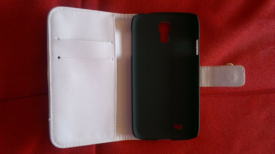 Cover, t. Samsung, S4 I9500