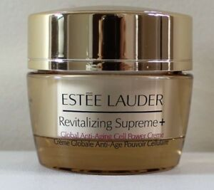 Image Is Loading Estee Lauder Revitalizing Supreme Global Anti Aging Cell