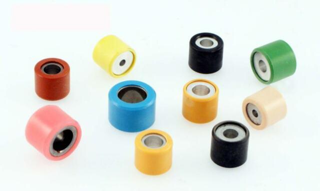100430680 - Kit rullini 17x12mm 6,8gr 6 pezzi