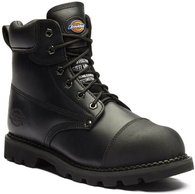Dickies Workwear - Crawford Boot