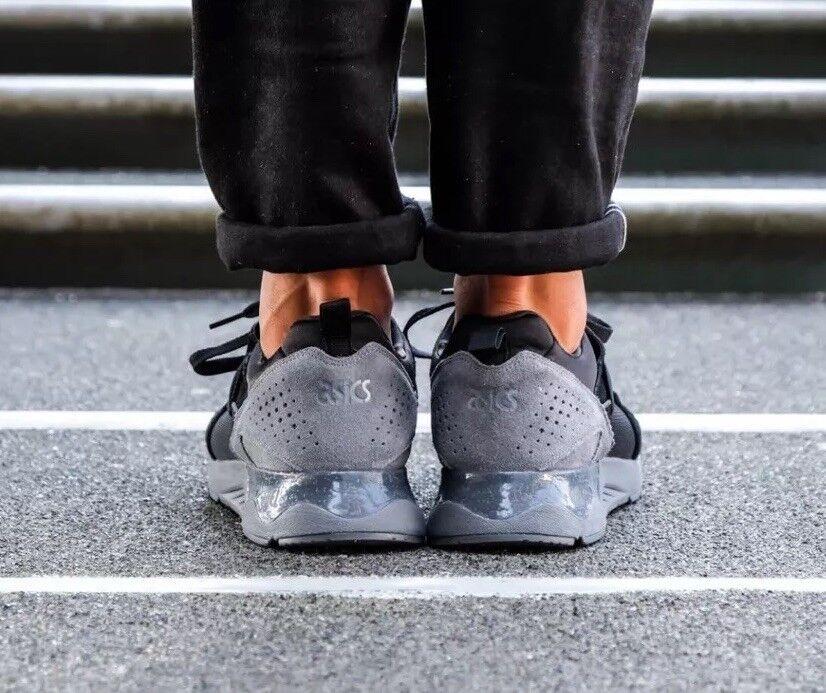 ASICS Tiger Sanze  GEL-Lyte V Sanze Tiger H817L 9097 mens running shoes black/carbon 0e41cf