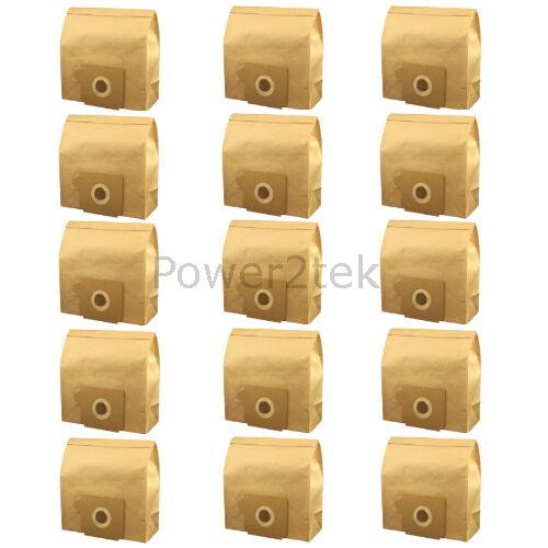 15 x E53 Hoover Bags for Electrolux Z5001 Z5002 Z5003 UK Stock