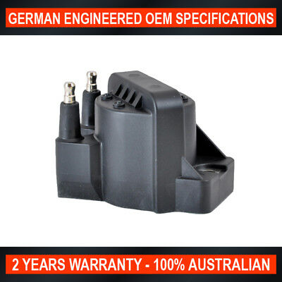 *OEM* Ignition Coil To Fit Holden Commodore Jackaroo Monaro Statesman VP VR VS