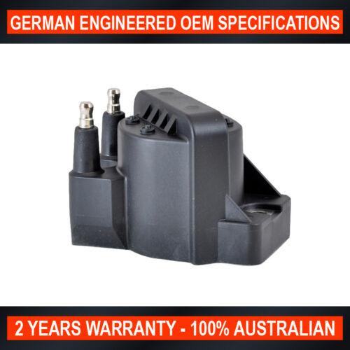 Ignition Coil Holden Statesman VQ VR VS Statesman WH WK 3.8L VH VS Supercharged
