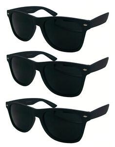 398aff28cb21 Super Black Wayfarer Sunglasses