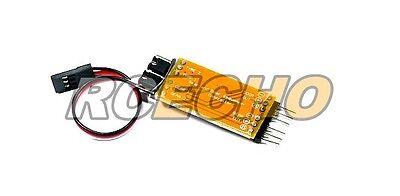 GT POWER RC Model Landing Gear and Wheel Door Sequencer RS595