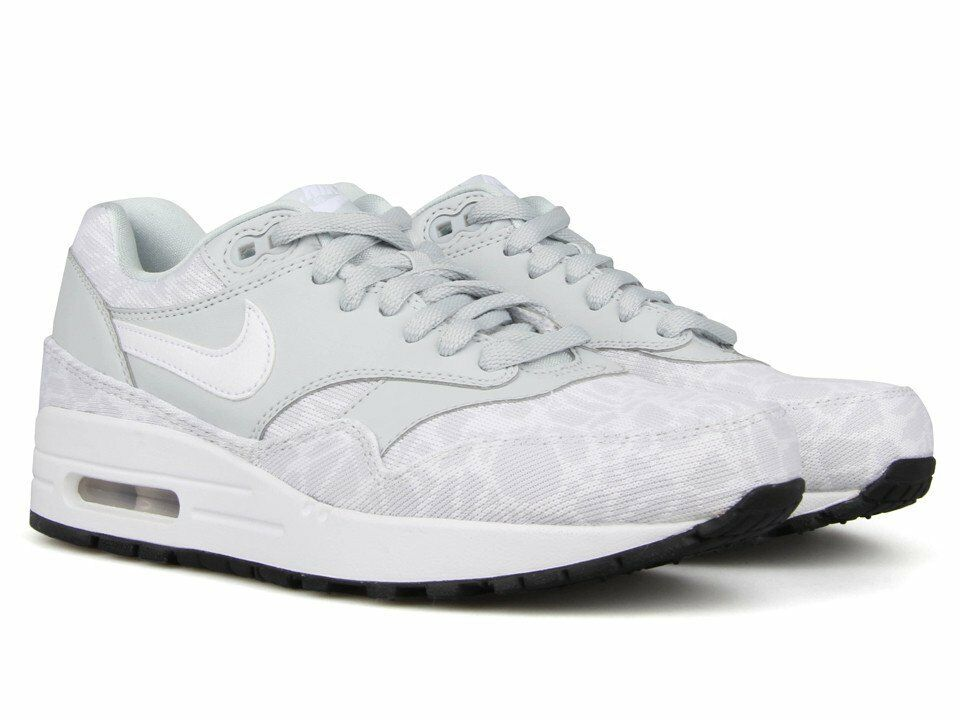 NWT Women's Nike AIR MAX 1 Shoes JCRD Jacquard Torch Invigor Shoes 1 Choose Size f968a7