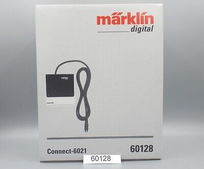 Marklin My World Connect Cable for 6021