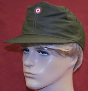 1ae99d32cce Austrian Military Surplus Item - New Army Men Field Hat - Size 60 ...