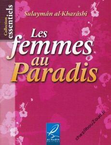 Details Sur Les Femmes Au Paradis Livre Islam Neuf