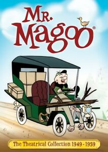 Mr-Magoo-The-Theatrical-Collection-1949-1959-New-DVD-Boxed-Set