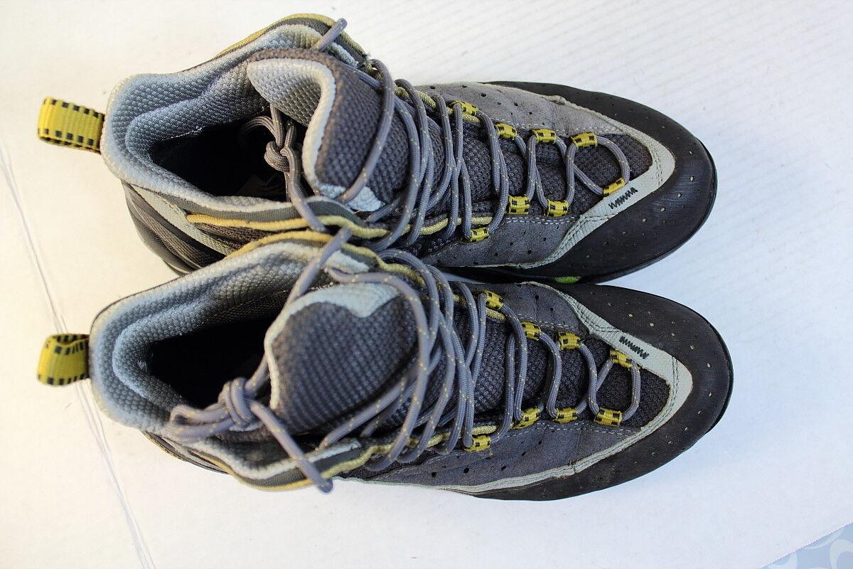 Montrail Montrail Montrail Gore Tex XCR Stiefel RRCTCM3395 Men Größe 8.5 aa7617