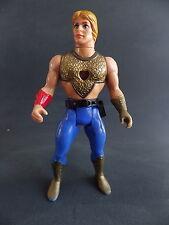 ?? figurine He MAN wave 2 1990  type  maître de l'univers  M.O.T.U