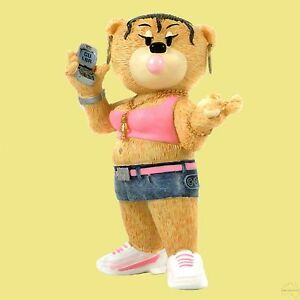 BAD TASTE BEARS SHAZ FEMALE CHAV - FAST SHIPPING - MORE IN SHOP
