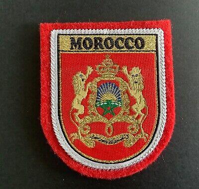Patch ecusson imprime badge vintage drapeau europe union europeenne