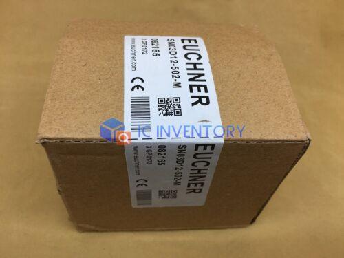 1PCS Brand New EUCHNER limit switches SN02D12-502-M