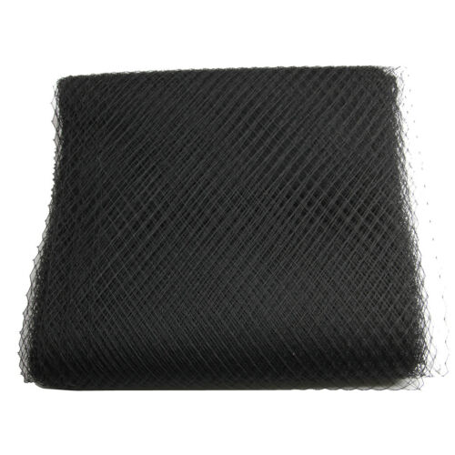 environ 0.91 m 25 cm Extra Large Rhombus Maille Ruban Filet Couture Parti Artisanat Accessoires 1 Yd