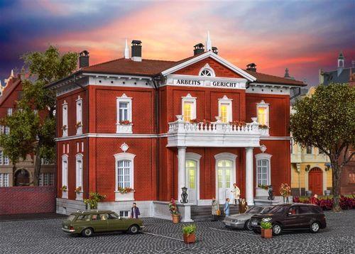 SH Kibri 38749 Gerichtsgebäude Bausatz