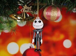 Nightmare Before Christmas Christbaumkugeln.Jack Skellington Nightmare Before Christmas Christbaumschmuck Xmas