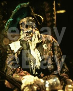 The Goonies (1985) One Eyed Willy 10x8 Photo