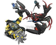 LEGO 7772 - Aquazone: Aquaraiders II - Lobster Strike - NO BOX