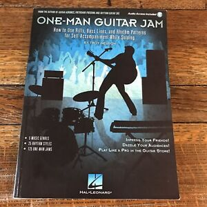 One-Man-Guitar-Jam-How-to-Use-Riffs-Bass-Lines-and-Rhythm-Patterns-for-Sel