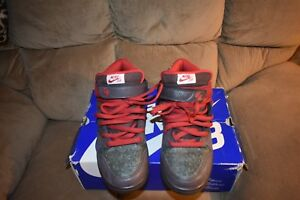 size 40 70818 0b223 Image is loading 2008-NIKE-SB-DUNK-MID-034-SPOT-MOAT-
